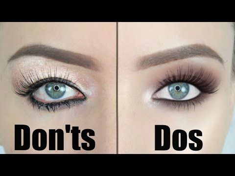Here is the Best Way to Apply Your Eyeshadow | TipHero