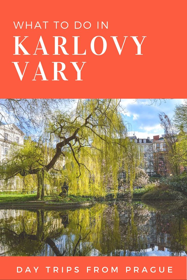 If you've heard of Karlovy Vary, chances are you know it is a spa town in the Czech Republic. But did you know there is a lot more to do in this quiet little town than relax in a mineral bath? Check out our article to find out what this town has to offer visitors.