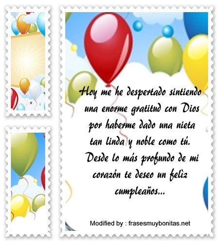 descargar frases bonitas de cumpleaños para mi nieta,descargar mensajes de cumpleaños para mi nieta: http://www.frasesmuybonitas.net/mensajes-de-cumpleanos-para-tu-nieta/