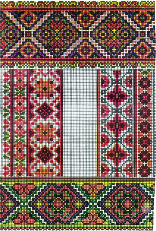Gallery.ru / Фото #29 - Орнаменти - kolirbarvi