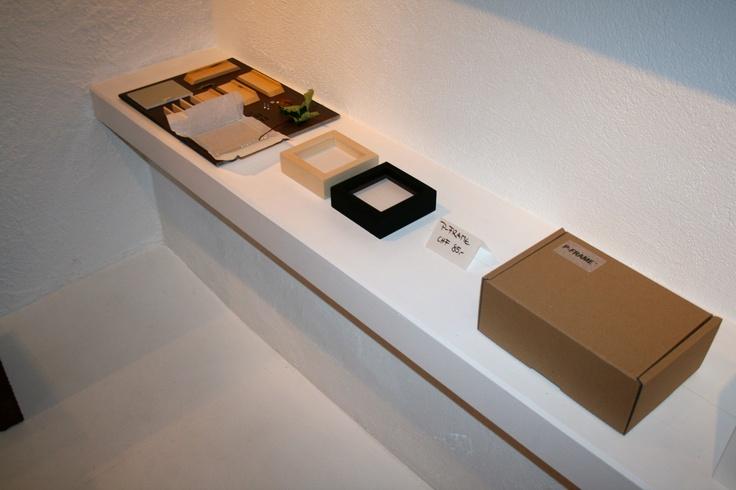P-Frame - Polaroidbilder - Wechselrahmen. swiss hand made - made in stäfa. Exclusive im Atelier im Kehlhof zu beziehen.