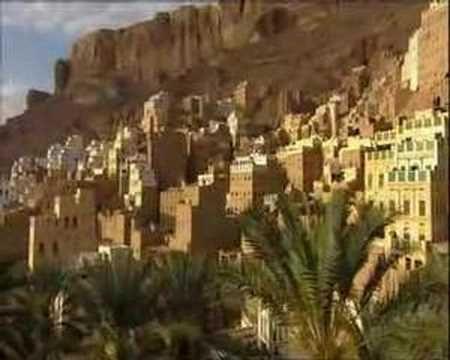 Yemen - Hadramout