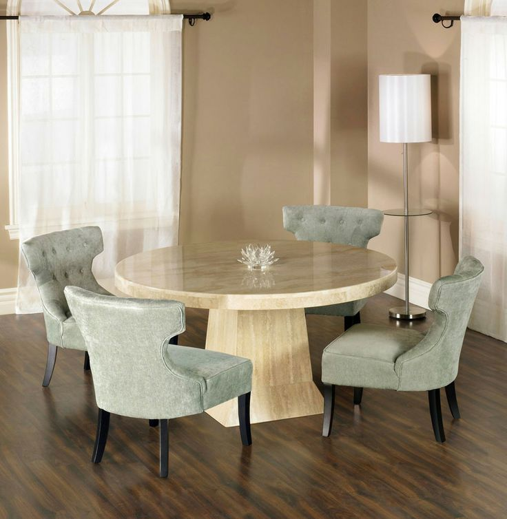 The 10 best Awesome Cream Dining Table Chairs Pictures images on ...