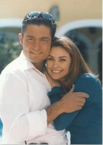 Abrazame Muy Fuerte - minhas-telenovelas Photo
