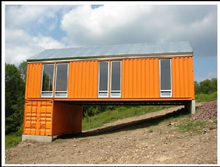 The 25+ best Container homes australia ideas on Pinterest ...
