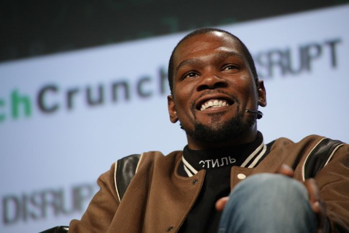 YouTube partners with Kevin Durant to expand original sports programming
