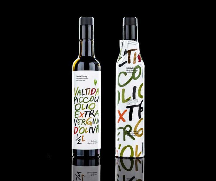 Valtida Piccola es una marca de aceites de olive de Istria, Croacia. El objetivo de este proyecto creado por Bruketa & Zinic era distinguir...