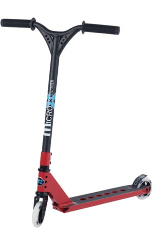 Micro Xtreme Trixx Scooters   MX   Red