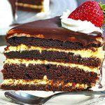 Не тортик, а восторг! Царский десерт!