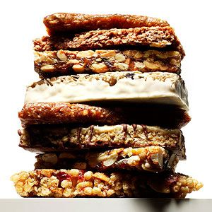 The Best Breakfast Bars: 10 breakfast bars that are good for you.. good tips when trying to pick out a new, easy, quick breakfast!!