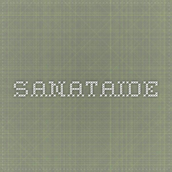 sanataide