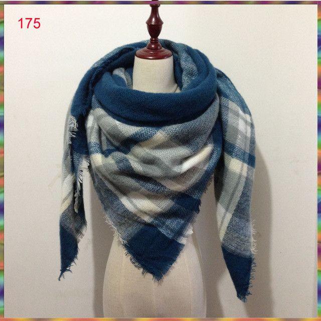 Mejores 51 imágenes de Scarves en Pinterest | Bufandas de invierno ...