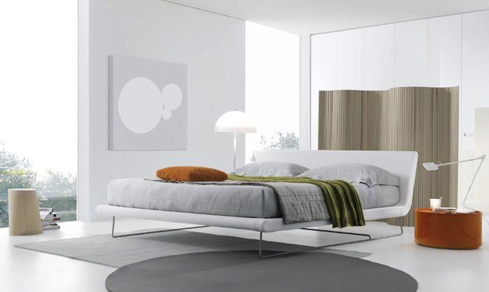 Composizione 198 – Camera da letto