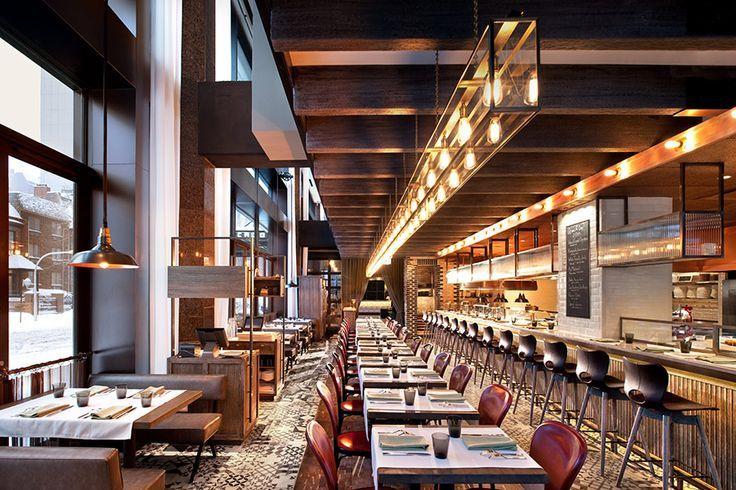431 best restaurants cafes images on pinterest for Design hotel jena