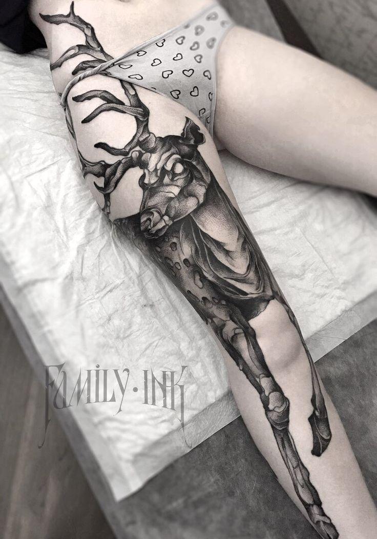 "fuckyeahtattoos: ""Family Ink Tattoo http://instagram.com/familyinktattoo """