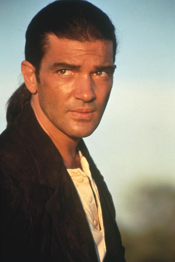 Antonio Banderas....Desperado