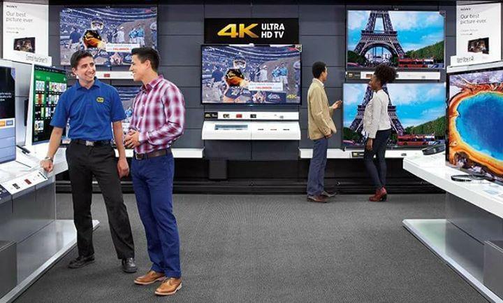 "🎈🎈 🖥️ SONY TV মেগা ডিসকাউন্ট অফার 🎈🎈 বানিজ্য মেলা উপলক্ষে ঢাকার উত্তরা শোরুমে চলছে অরিজিনাল ব্যান্ডের SONY TV তে 50% পর্যন্ত বিশাল মূল্যছাড় । 3 বছর Full TV রিপ্লেসমেন্ট গ্যারান্টি, সাথে O% ইন্টারেস্টে EMI কিস্তি সুবিধা*( 04 February পর্যন্ত) ☛অর্ডার করুন ☎ 01705430045, 01716115783 💻SONY Smart Internet TV▰ ✔️32''W602D=Offer Price=31000 | MRP-40500 ✔️40""W650D=Offer Price=43000 | MRP-58000 ✔️43''W750E=Offer Price=54000 | MRP-72000 ✔️48''W650D=Offer Price=62500 | MRP-78000…"