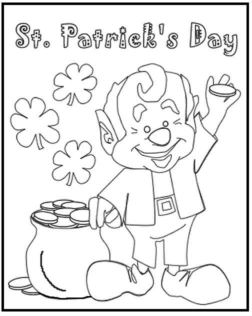 Mejores 51 imágenes de St. Patrick\'s Day en Pinterest | Imágenes ...