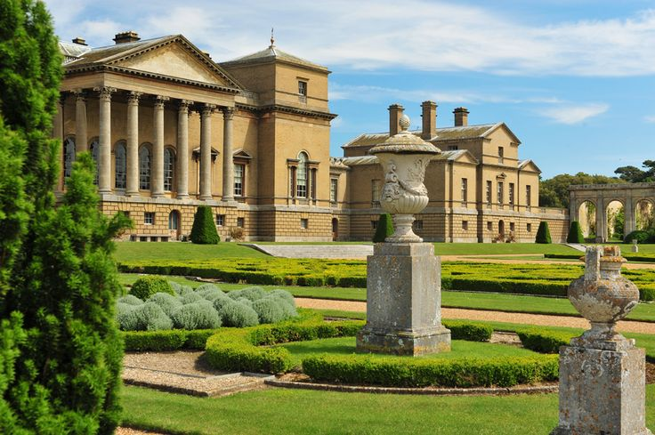 Visit Holkham Hall, a magnificent Palladian Stately Home in North Norfolk, England