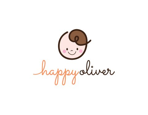 Designs | Create a cute logo for a new baby carrier brand | Logo design contest