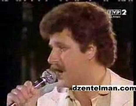 """Krzysztof Krawczyk - """"Jak minął dzień"""" (Sopot Festival 1978)"""