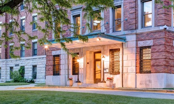Apartments for Rent in Milwaukee, WI | Historic Lofts on Kilbourn - Home