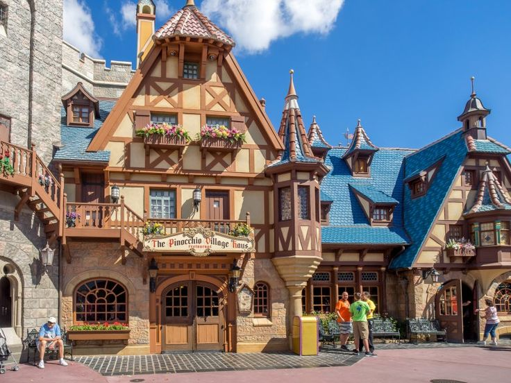 Disney World Orlando Deals