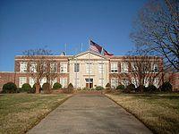 Reinhardt University  Waleska, GA