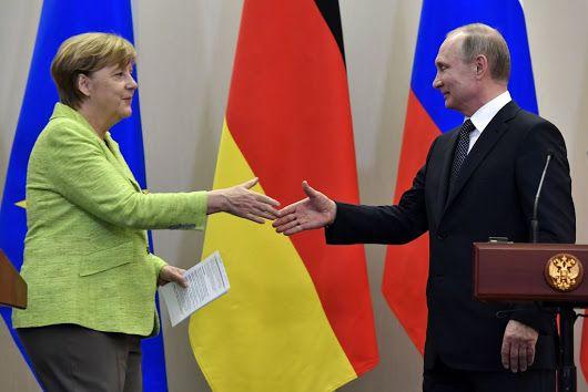 """""""Friedensprozess in der Ukraine stärken"""" Merkel hat wohl die Morde in Odessa vergessen, die die Kiewer Junta anrichtete? http://www.nachrichten.at/nachrichten/politik/aussenpolitik/Friedensprozess-in-der-Ukraine-staerken;art391,2556304,E"""