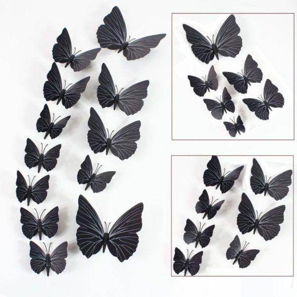 Butterfly 3d wall art | Goodwood | Gumtree Classifieds South Africa | 129303685