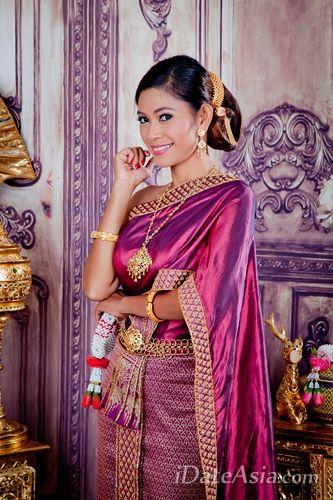 Many asian brides thai bride those