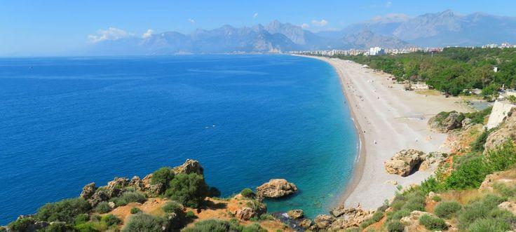 Die Türkische Riviera auf einem Blick! Meine Tipps für eine perfekte Reise an die Türkische Riviera: Hotels, Aktivitäten und Badeorte findest du hier...