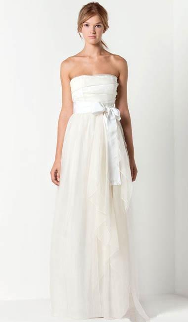 MaxMara Wedding Dress