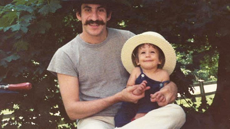 Jim Croce's Only Child Is All Grown Up, And We Love The Way He's Preserving His Old Man's Legacy