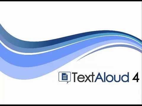 textaloud for mac free download