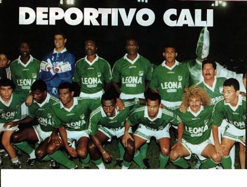 Deportivo Cali 1997