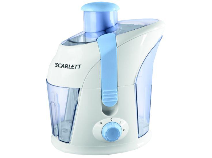 SCARLETT SC1013 gyümölcscentrifuga - Media Markt online vásárlás