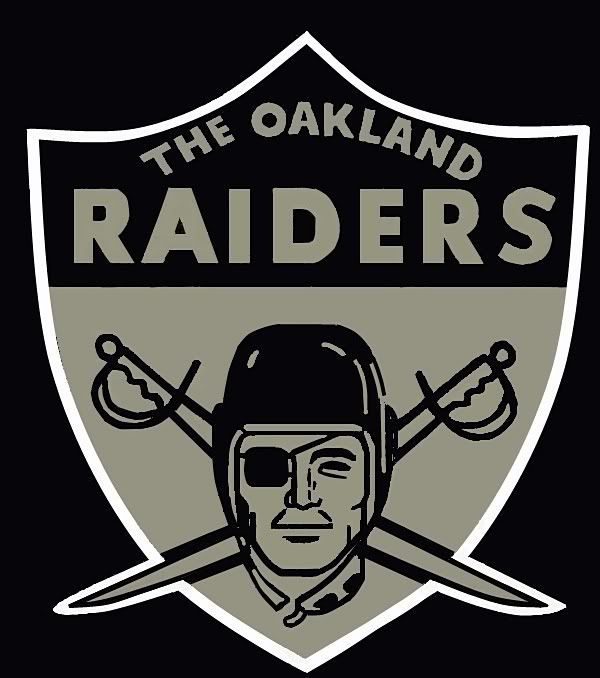 Pin by Ruben Miramontes on Raiders | Oakland raiders ...