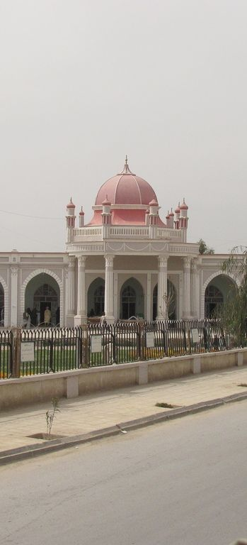 Masjid in Kandahar