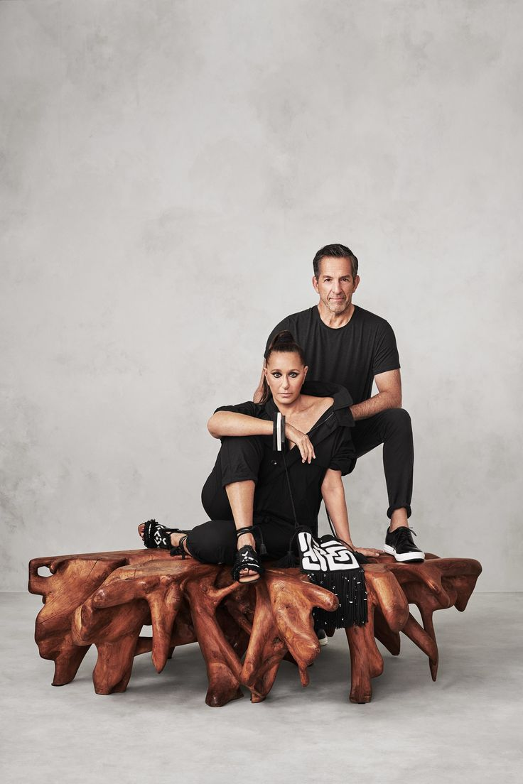 Donna Karan and Kenneth Cole Are Collaborating With Artisans in Haiti for a New Line of Summer Sandals