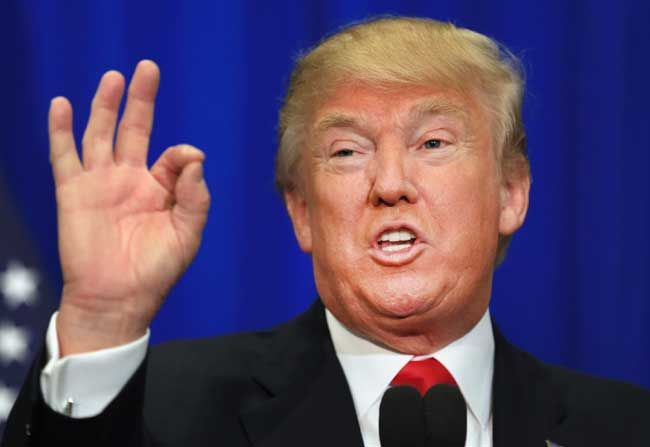 Donald Trump Announces Strategy US President Donald Trump will announce a new strategy on Afghanistan after 8 months of his power