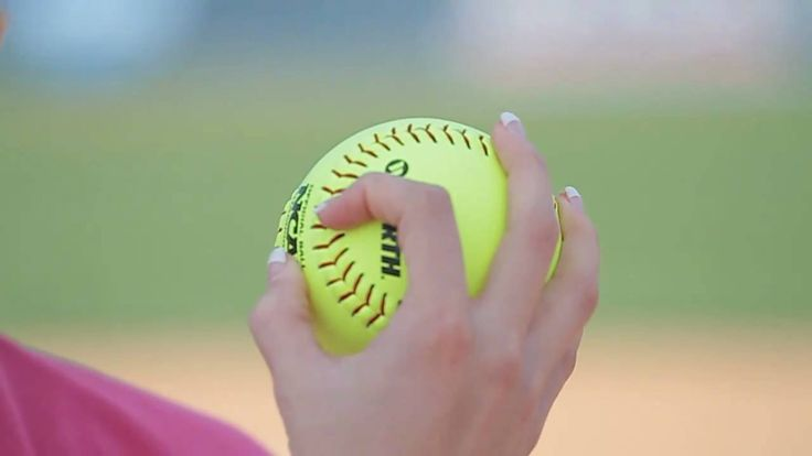 Softball Pitching tips: How to throw a change-up