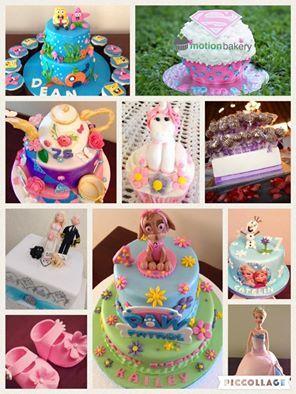 Spongebob Squarepants Supergirl cake smash cake 75 year old birthday party  Unicorns Olaf Wedding cake and pilot topper Pawpatrol Barbie Baby fondant shoes