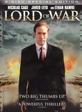 Lord of War [Special Edition] [2 Discs] [DVD] [English] [2005], A018878
