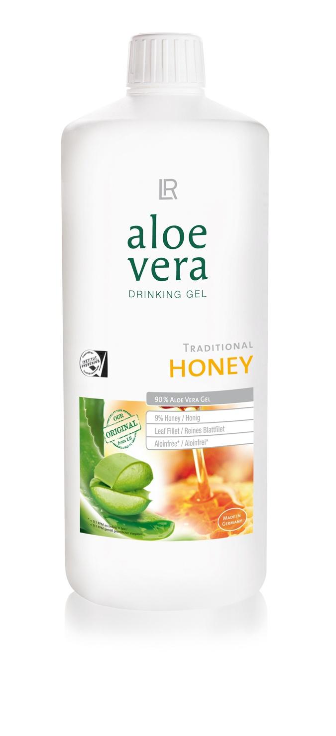 LR Aloe Vera Honey