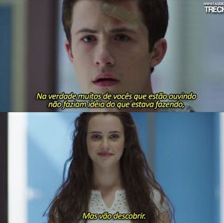Serie 13 reasons why #SelenaGomez #Ostrezeporques #13reasonswhy #JayAsher #netflix #resenha #critica #quotes