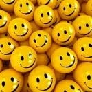 Let's face it, every teacher would like a classroom full of these happy faces...hehehe....DiAnne