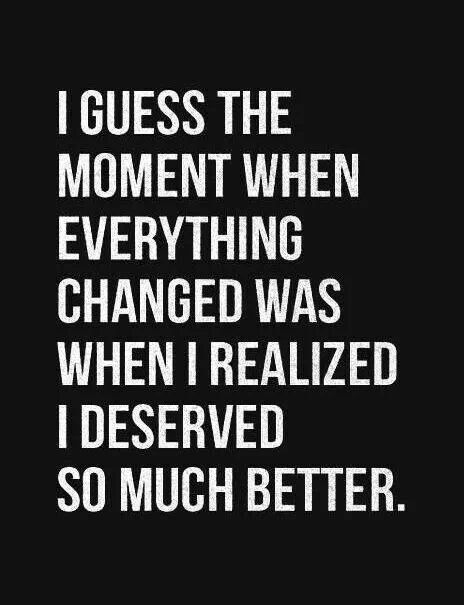 It happens. Sooner or later Inspiration, Life, Quotes, Change, Scoreboard, Deserve Better, Truths, So True, Moments