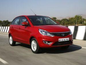 Tata Motors' car sales up 22 percent in February 2015  ZigWheels.com