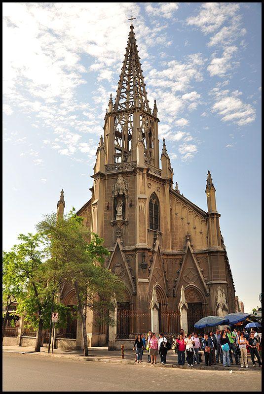 Gotica - Santiago, Santiago - Chile